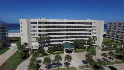 Ponce Inlet Condo For Sale: 4621 S Atlantic Avenue #7207