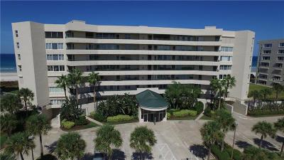 Ponce Inlet Condo For Sale: 4621 S Atlantic Avenue #7404