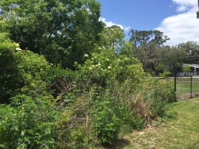 Debary Residential Lots & Land For Sale: 229 Debary Drive