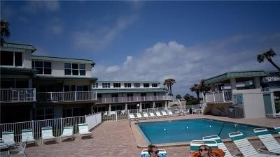New Smyrna Beach Condo For Sale: 4849 Saxon Drive #C205