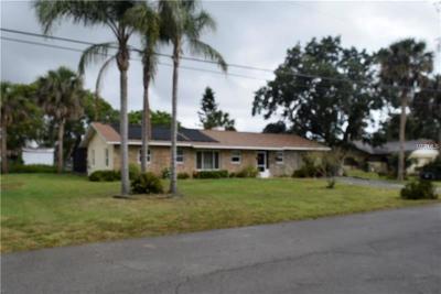 Edgewater Single Family Home For Sale: 131 Azalea Road
