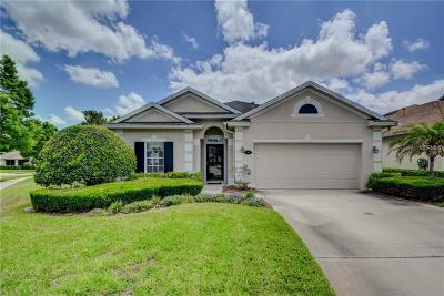 Deland Single Family Home For Sale: 100 Covent Lane