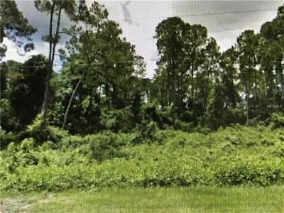 Deltona FL Residential Lots & Land For Sale: $30,000