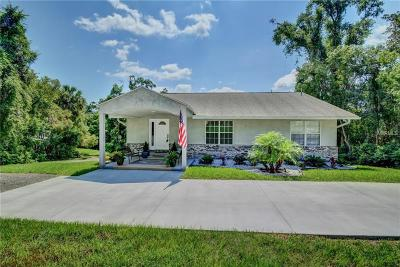 Orange City Single Family Home For Sale: 300 S Carpenter Avenue