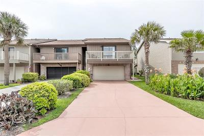 Ponce Inlet Townhouse For Sale: 27 Jana Drive
