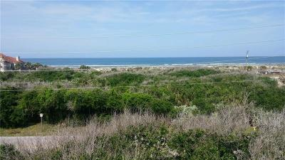 Volusia County Residential Lots & Land For Sale: 4915 S Atlantic Avenue