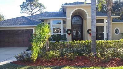 Port Orange Single Family Home For Sale: 2914 Cypress Ridge Trail
