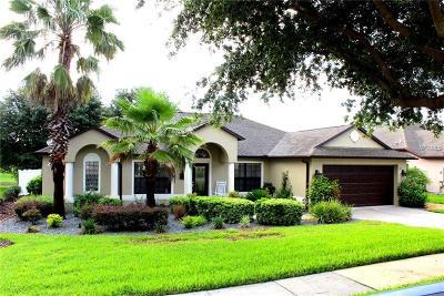 Orange City Single Family Home For Sale: 1208 Oak Landing Drive