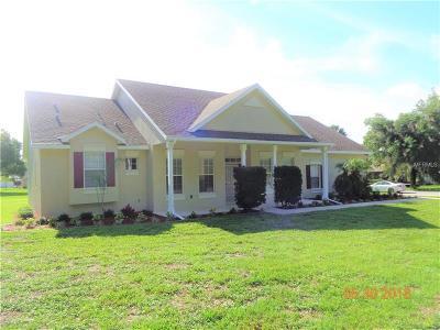 Orange City Single Family Home For Sale: 203 E Banana Avenue
