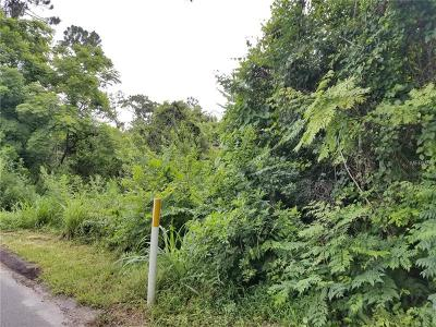 Residential Lots & Land For Sale: Agua Vista Street