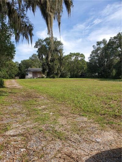 Orange City Residential Lots & Land For Sale: 2300 N Volusia Avenue
