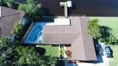 Ormond Beach Single Family Home For Sale: 3120 John Anderson Drive