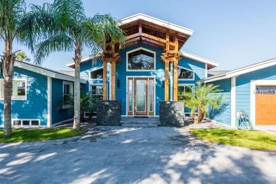 Ormond Beach Single Family Home For Sale: 2708 John Anderson Drive