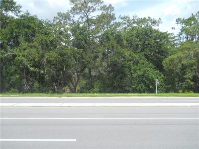 Deltona Residential Lots & Land For Sale: Howland Boulevard