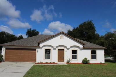 Deltona Single Family Home For Sale: 1992 Algonquin Avenue