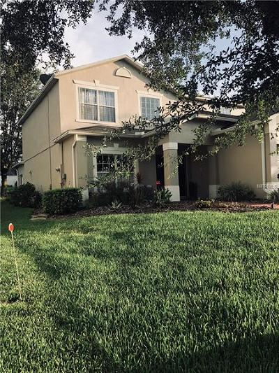 Sanford Single Family Home For Sale: 119 Calabria Springs Cove