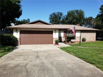 Deltona Single Family Home For Sale: 1831 Amero Avenue