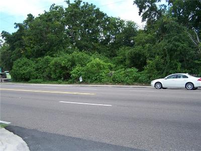 Sanford Residential Lots & Land For Sale: E State Rd 46