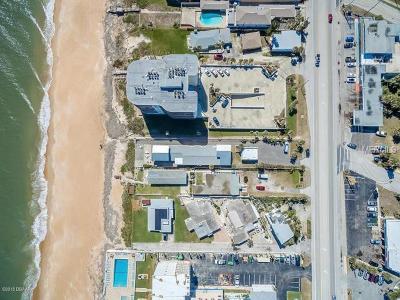 Ormond Beach Single Family Home For Sale: 1299 Ocean Shore Boulevard