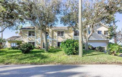 Ormond Beach Single Family Home For Sale: 3384 John Anderson Drive