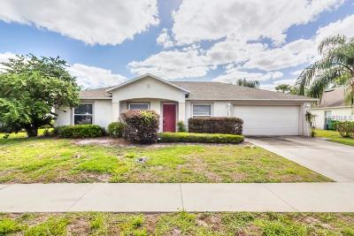 Deland  Rental For Rent: 1405 Island Cove Drive