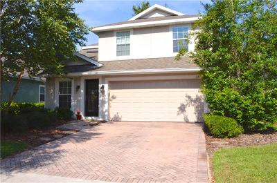 Deland  Single Family Home For Sale: 641 Preakness Circle