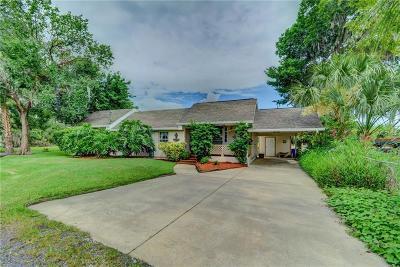 Deland Single Family Home For Sale: 324 Fishing Lane