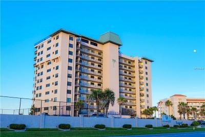 New Smyrna Beach Condo For Sale: 5499 S Atlantic Avenue #D010