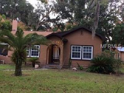 Orange City Multi Family Home For Sale: 740 Greenwood Avenue
