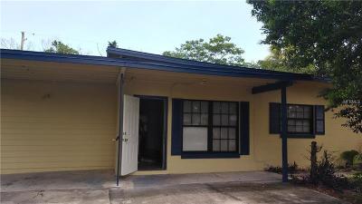 Daytona, Daytona Beach, Daytona Beach Shores, De Leon Springs, Flagler Beach Single Family Home For Sale: 1019 Alice Drive