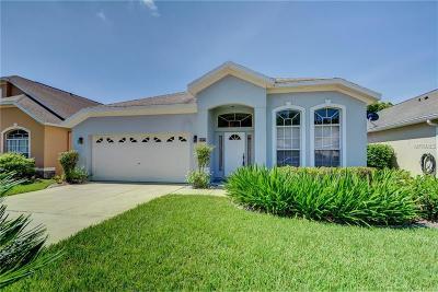 Debary Single Family Home For Sale: 59 Spring Glen Drive