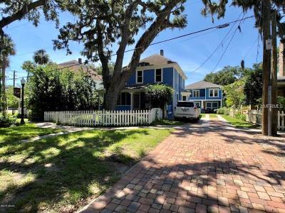 Daytona Single Family Home For Sale