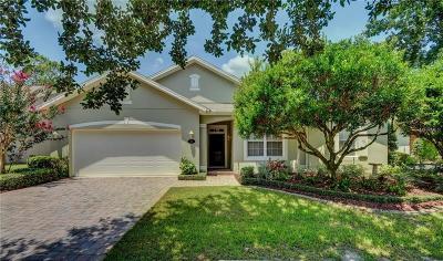 Deland Single Family Home For Sale: 404 Ridgeway Boulevard