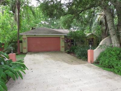Osteen Single Family Home For Sale: 216 Carpenter Avenue
