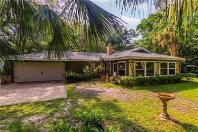 Deland Single Family Home For Sale: 1675 S Adelle Avenue