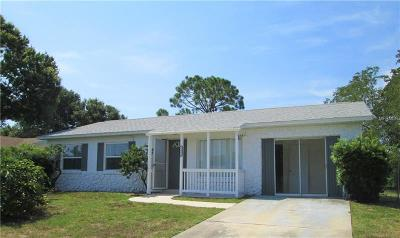Port Orange Single Family Home For Sale: 1062 Tompkins Drive