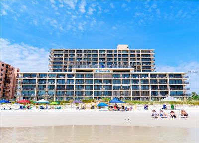 New Smyrna Beach Multi Family Home For Sale: 4139 S Atlantic Avenue #B601