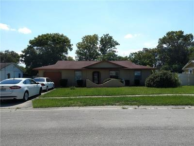 Deland Single Family Home For Sale: 613 S Larry Drive