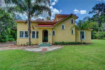 Deland Single Family Home For Sale: 130 E Chelsea Street