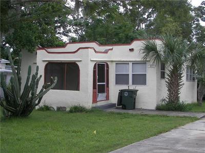 Daytona, Daytona Beach, Daytona Beach Shores, De Leon Springs, Flagler Beach Single Family Home For Sale: 517 Westmoreland Road