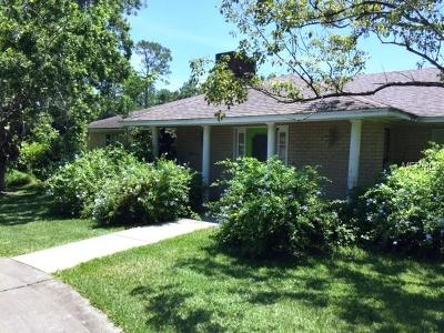 Edgewater Single Family Home For Sale: 1734 N Pinedale Road