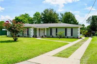 Seminole County, Volusia County Single Family Home For Sale: 1065 Abadan Drive