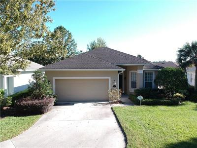 Deland Single Family Home For Sale: 111 Wethersfield Court