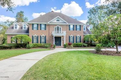 Ormond Beach Single Family Home For Sale: 14 Broadriver Road