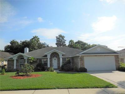 Debary Single Family Home For Sale: 104 Barclay Court