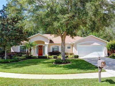 Deland Single Family Home For Sale: 710 Cypress Oak Circle
