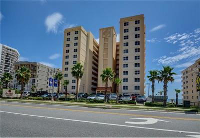 Daytona Beach Shores Condo For Sale: 3799 S Atlantic Avenue #206