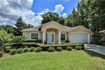 Deland Single Family Home For Sale: 604 White Oak Way