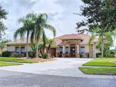 New Smyrna Beach Single Family Home For Sale: 3583 Maribella Drive