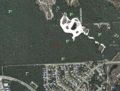 Deltona Residential Lots & Land For Sale: Illinois (Paper)
